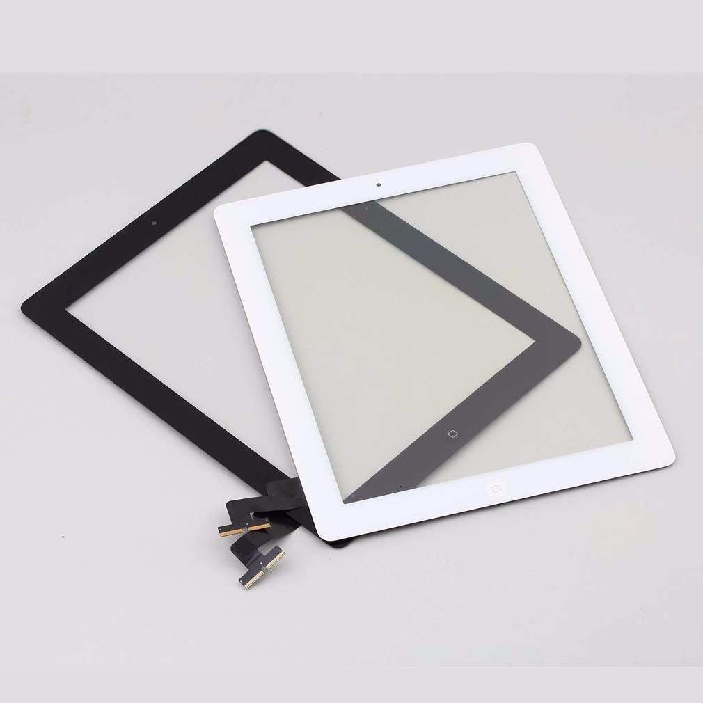 iPad 2 Touch Screen Digitizer Replacement - Go Wireless For All